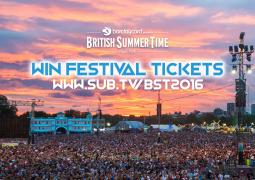 British Summer Time: Win Tickets