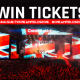 Creamfields: Win Tickets!