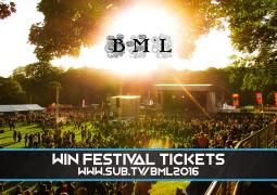 Bingley Music Live: Win Tickets!