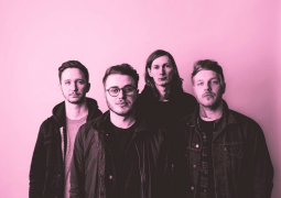 Moose Blood = Artist HIJACK