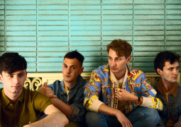 Glass Animals - Artist HIJACK!