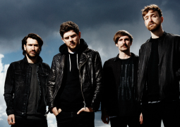 Twin Atlantic = Artist HIJACK
