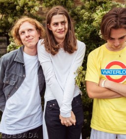 Blaenavon = Artist Of The Week