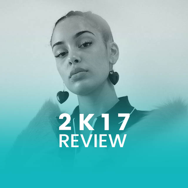 2k17 Review
