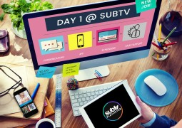 NOW CLOSED: Content Producer at SUBTV